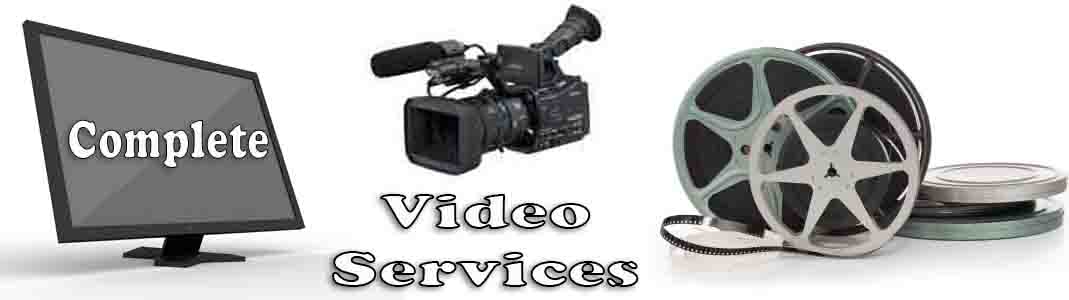 Complete Video Services